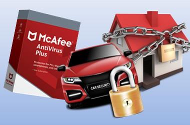 تجهیزات و ابزارهای امنیتی