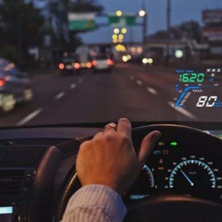 تکنولوژی و سیستم های مدرن ایمنی خودرو
