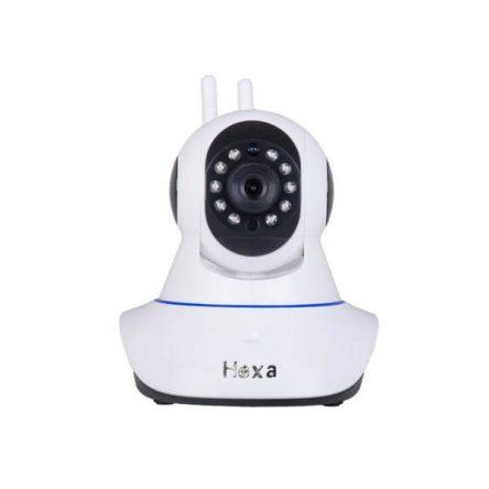 سیستم امنیتی دوربین مدار بسته و دزدگیر بیسیم هگزا مدل smarthome