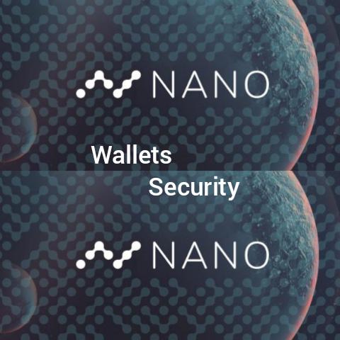 امن ترین کیف پول ارز نانو NANO
