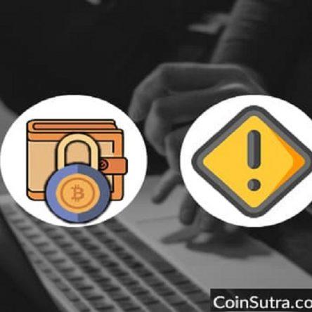ریسک های امنیتی کیف پول های موبایل، وب و دسکتاپ رمز ارزها